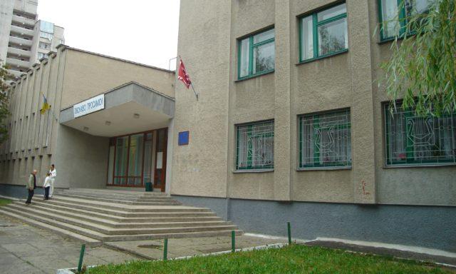 У Вінниці на утеплення дитячої музичної школи №2 виділили майже 7 мільйонів гривень