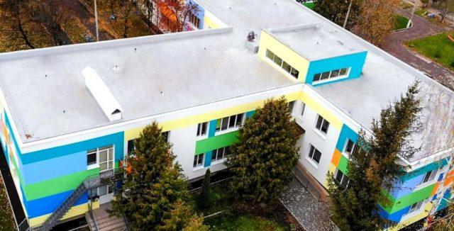 У Вінниці планують утеплити два дитячі садки за понад 41 мільйон