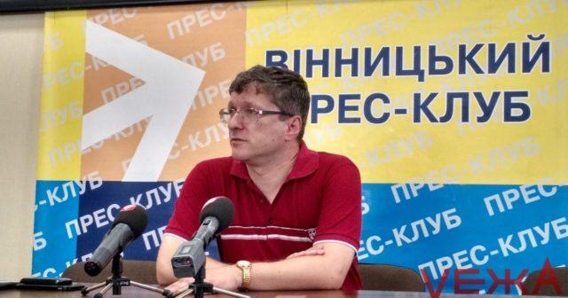 Голова КВУ Вінниччини прогнозує явку виборців в області на рівні 50-55%