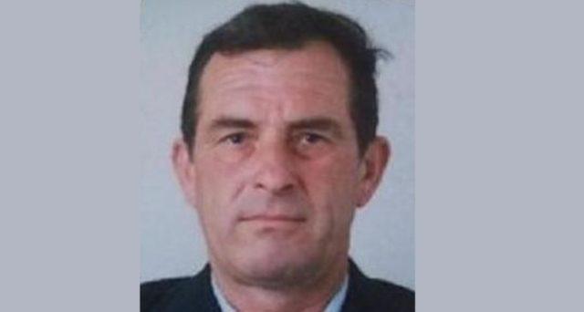 Поліція Вінниччини просить допомогти розшукати зниклого безвісти чоловіка. ФОТО