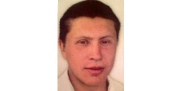 Поліція просить допомоги з розшуком 28-річного хлопця. ФОТО