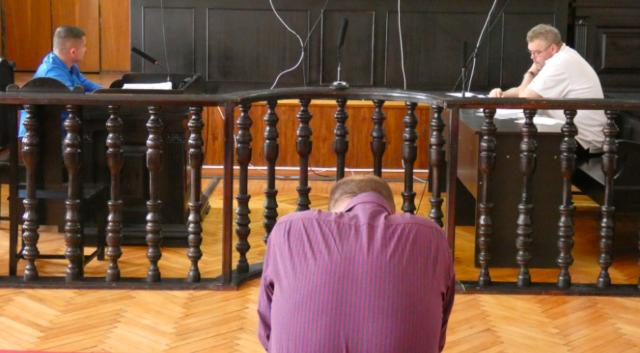 За розтрату коштів у Вінниці під варту взяли екс-директора дитячого реабілітаційного центру. ФОТО