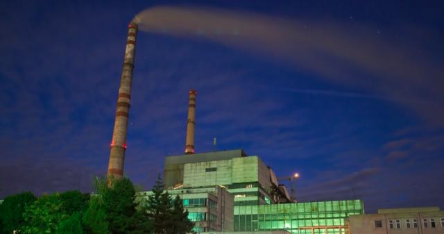 На Ладижинську ТЕС знову не пустили екологів для перевірки