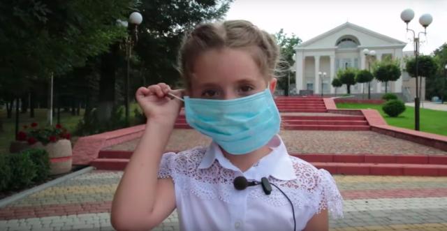 Діти з Тростянця записали відео, в якому просять Зеленського врятувати їх від екологічного лиха. ВІДЕО