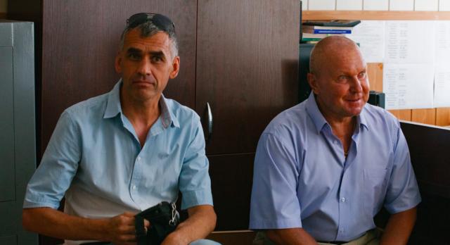 У Вінниці допитують свідків по справі побиття іноземця педагогами: журналістів на засідання не пустили