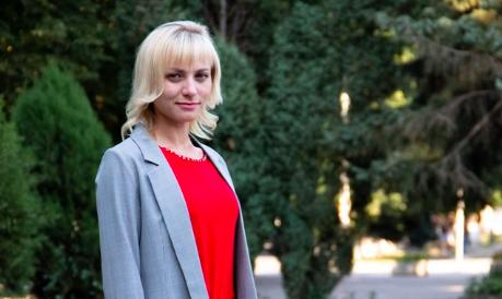 """Кандидатка від """"Слуги народу"""" на Вінниччині планує оскаржити результати виборів"""