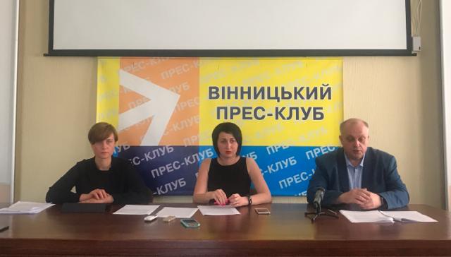 """""""Легальний"""" підкуп виборців та незадіяний адмінресурс: ОПОРА розповіла, як триває виборча кампанія на Вінниччині"""