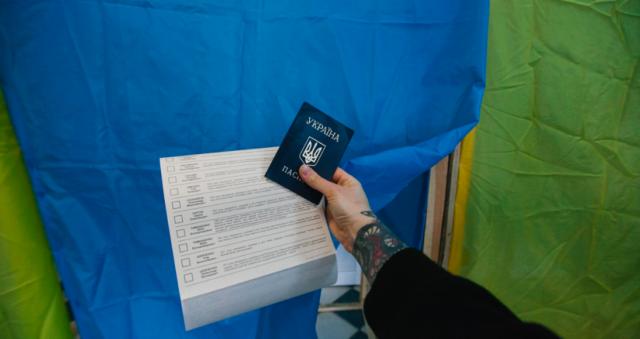 У вінничан залишилось чотири дні для тимчасової зміни місця голосування