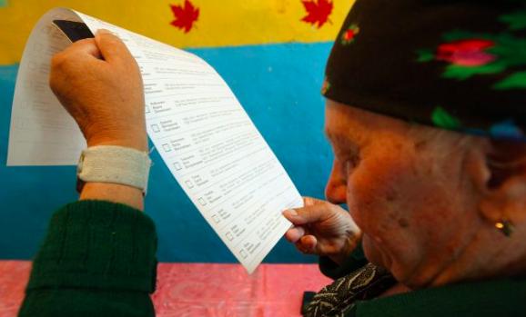 ЦВК зняла з виборів двох кандидатів в депутати на вінницьких округах