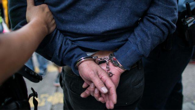 Підозрюваного у зґвалтуванні дитини у Вінниці взяли під варту