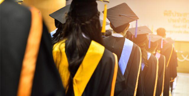 Три вінницькі університети потрапили до ТОП-50 в Україні