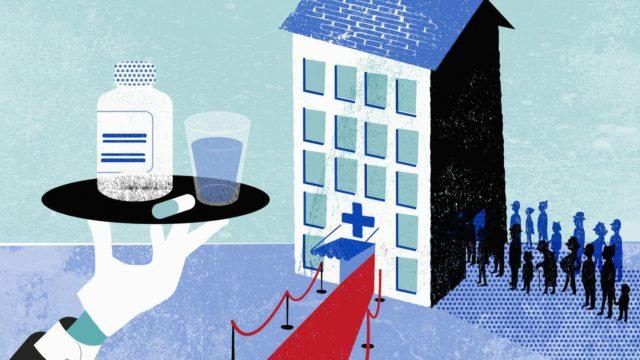У Вінниці відбудуться громадські слухання щодо будівництва лікарень на Тяжилові