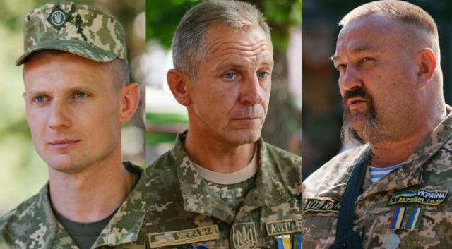 """""""Нам доведеться знову вигризати цю землю"""": що кажуть вінницькі військові про Іловайську трагедію та розведення сил на Донбасі"""