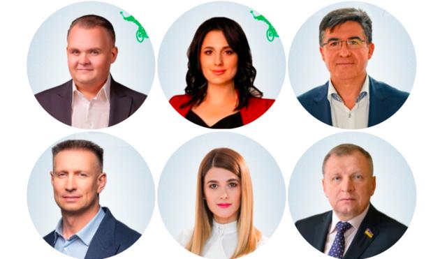 """Нова Рада стала: хто з """"вінницьких"""" депутатів підтримав новий уряд Гончарука-Авакова"""
