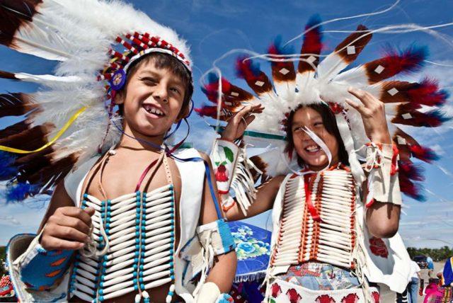 """""""Kids Culture Camp"""": маленьких вінничан запрошують на дні американської, африканської та індійської культур. ПРОГРАМА"""