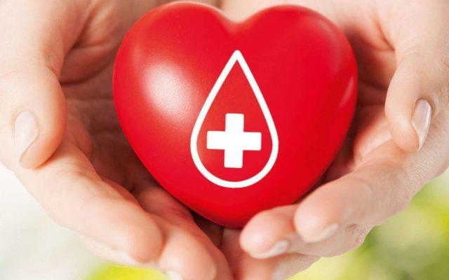 У Вінницькому центрі служби крові критично не вистачає крові майже всіх груп