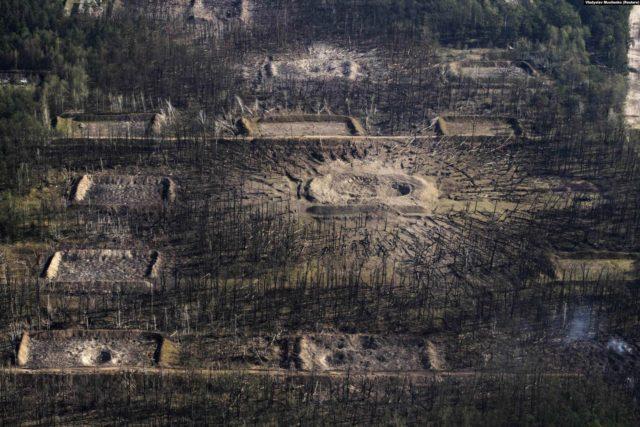 Два роки після вибухів у Калинівці: експертиза триває, підозрюваних немає
