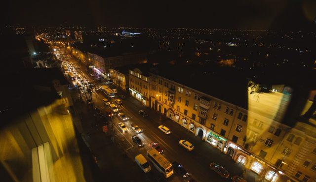 У Вінниці на кількох вулицях встановлять енергозберігаюче освітлення