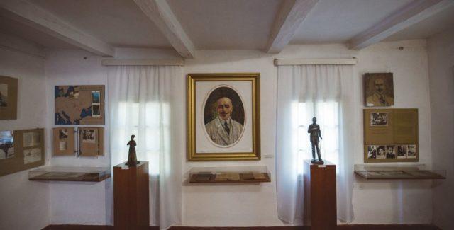 У Вінниці планують відреставрувати садибу Михайла Коцюбинського