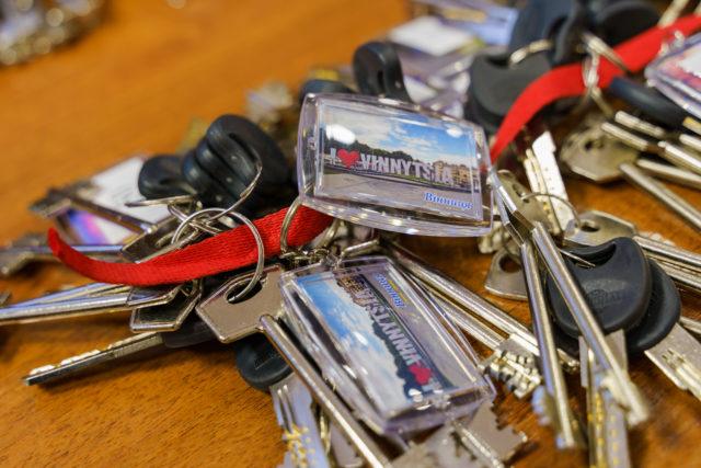 Вінничани отримали ключі від нового «Муніципального будинку». ФОТО