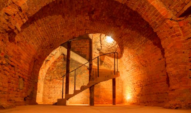 """У Вінниці зберуть круглий стіл про """"рецепти лікування"""" старовинних міських підземель"""