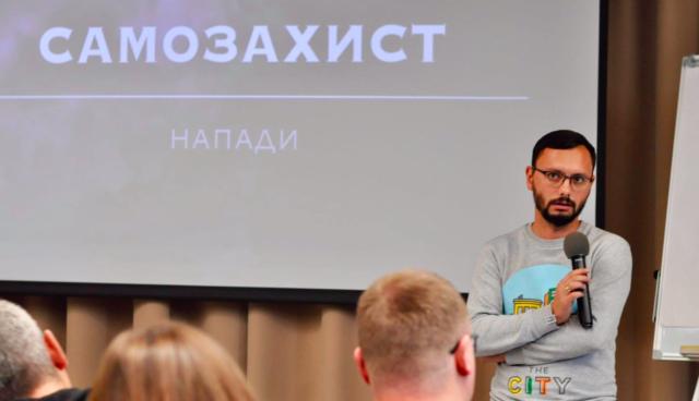 Підозрюваному в нападі на шеф-редактора Vежі змінили обвинувачення
