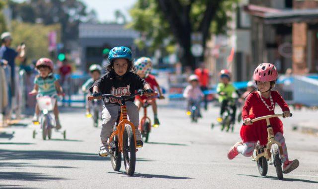 """Вінничан запрошують на велопроект """"Тур де Парк"""" під час святкування Дня міста"""