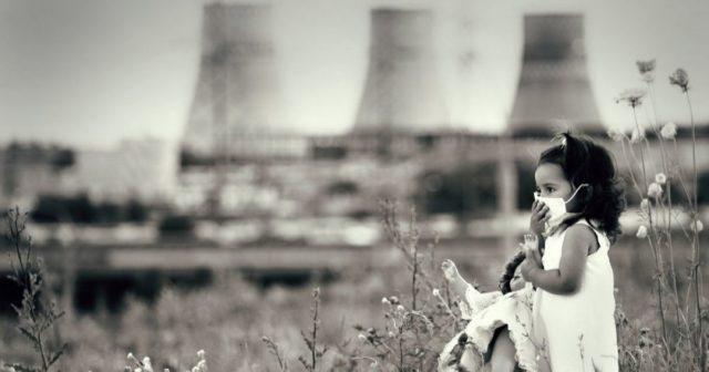 На Вінниччині відкрили провадження проти підприємства, яке забруднює повітря