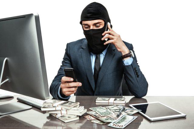 На Вінниччині шахраї від імені керівництва ОДА вимагають гроші в підприємців