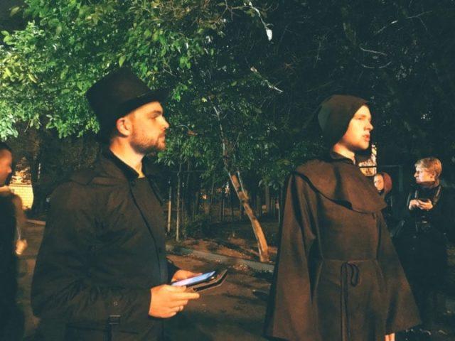 Містика, любов та окупація Вінниці: містян запрошують на екскурсії від випускників Школи вінницького гіда