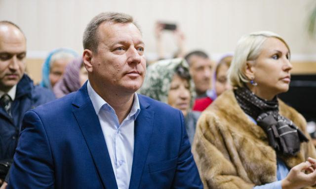 Апеляційний суд скасував рішення про відсторонення Салецького від посади