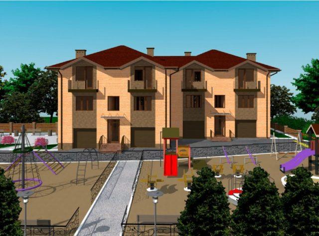 У Вінниці на Замості зведуть новий житловий будинок: результати слухань