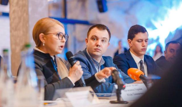 """""""Батьківщину"""" на Вінниччині покидає міський депутат, президент """"Ниви"""" та все керівництво """"молодіжки"""""""