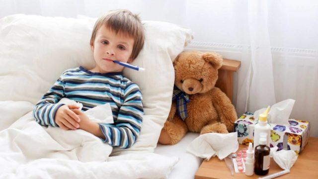 На Вінниччині зафіксовано низький рівень захворюваності на грип та ГРВІ