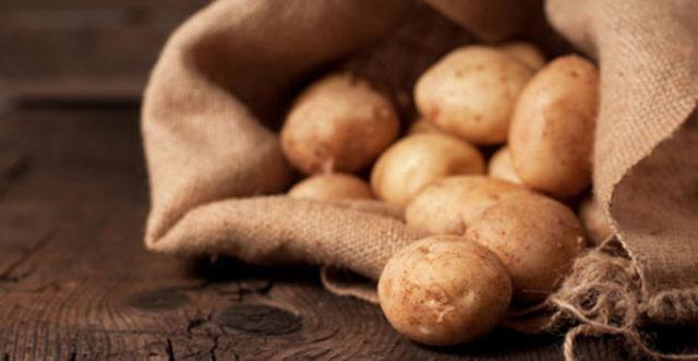 Діти з постраждалої від вибухів Павлівки зібрали військовим 200 кілограмів картоплі. ФОТО
