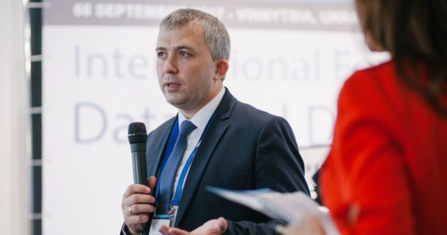 Міський голова Вінниці призначив нового радника з питань інформаційних технологій