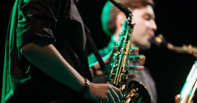 """У Вінниці відбудеться одразу два """"різдвяних"""" джазових концерти"""