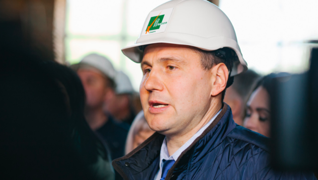 Міський голова Вінниці призначив нового заступника. ФОТО