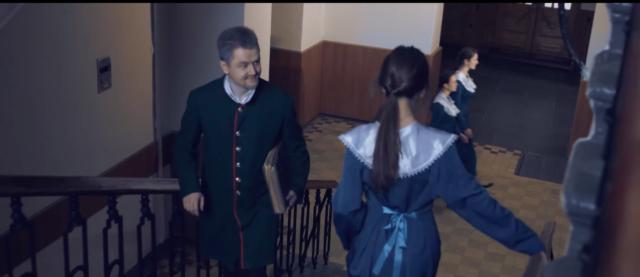 У мережі показали трейлер до фільму про Леонтовича, який знімають на Вінниччині. ВІДЕО