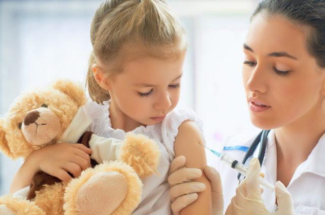 На Вінниччині понад 10 тисяч осіб отримали щеплення проти грипу