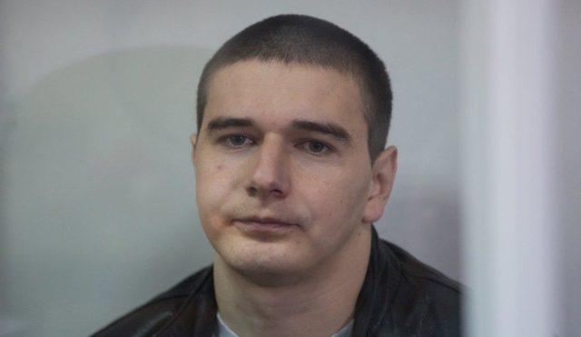 Екс-беркутівця, якого звинувачують у вбивстві вінничанина Максима Шимка, передали окупантам
