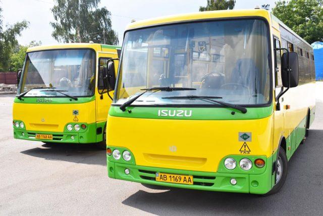 У Вінниці просять змінити графік руху автобуса з Академічного. ПЕТИЦІЯ