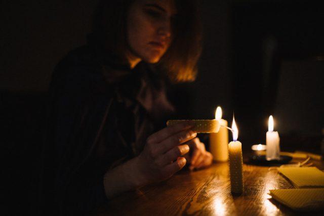 Вінничан запрошують до підземель капуцинів на майстер-клас з виготовлення свічок