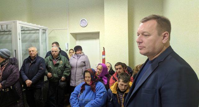 Поразка російської церкви: суд у Вінниці закрив провадження за позовом МП проти парафіян ПЦУ