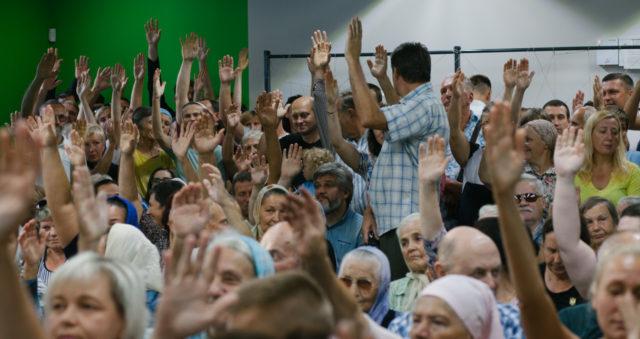 У Вінниці відбудуться громадські слухання щодо проєкту бюджету Вінницької міської ОТГ на 2020 рік
