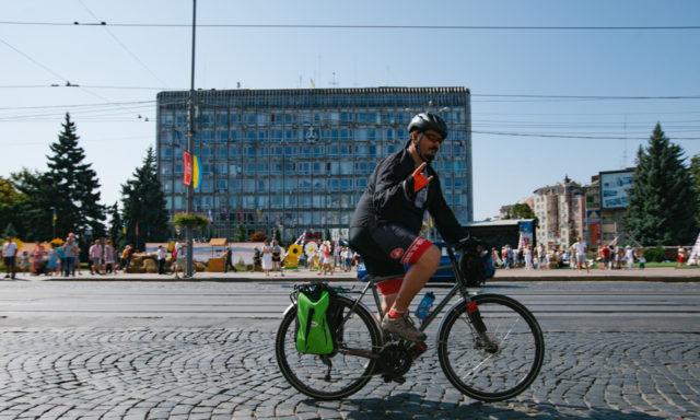 У Вінниці презентують новий Велокалендар на 2020 рік