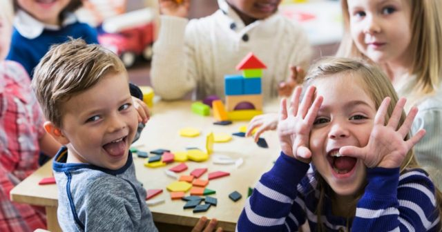 Перший приватний садочок Вінниці, який прийматиме дітей з муніципальної черги, запрацює в січні 2020 року. ФОТО