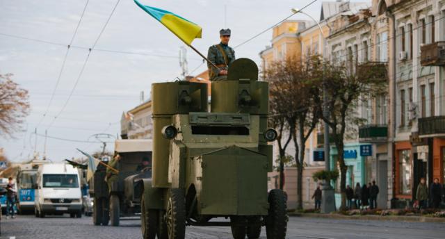 На Вінниччині влаштують автопробіг місцями Першого зимового походу Армії УНР