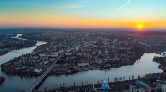 Екологія, мистецтво і джерело життя: читачі Vежі підбили підсумки 2019 року для Вінниці