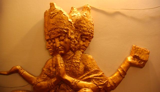 Часточка Індії у Вінниці: як живуть вінницькі крішнаїти та чому від них складно піти голодним. ФОТОРЕПОРТАЖ